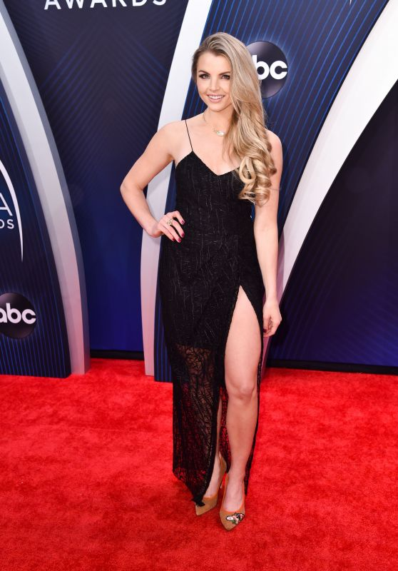 Andrea Boehlke – 2018 CMA Awards