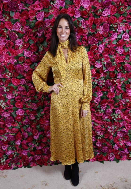 Andrea Mclean – Pink Ribbon Foundation Ladies Lunch 11/28/2018