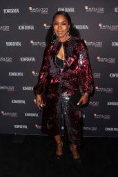 Angela Bassett – 2018 Hamilton Behind The Camera Awards