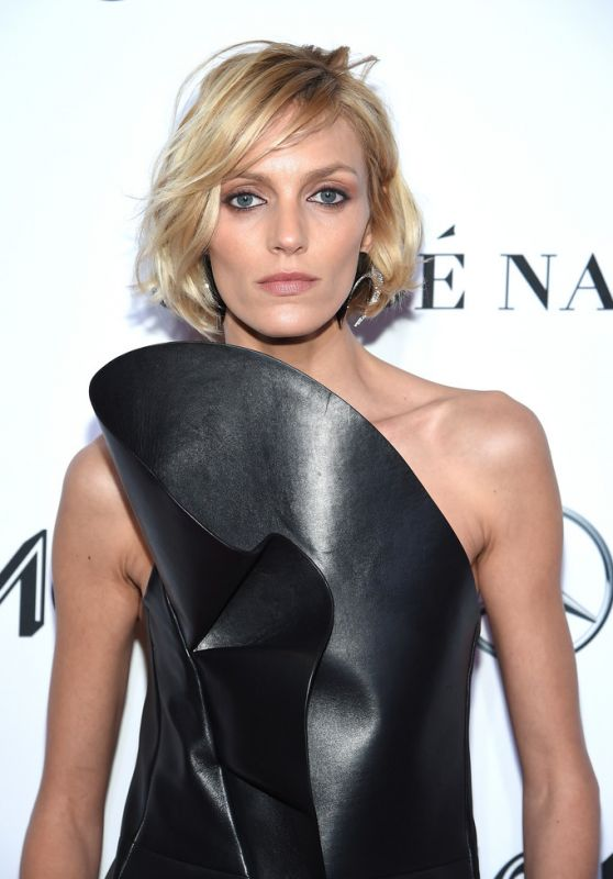Anja Rubik – Glamour Women of the Year Awards 2018
