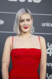 Anne-Marie – LOS40 Music Awards 2018 in Madrid