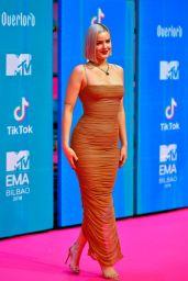 Anne-Marie – MTV EMA's 2018 in Bilbao