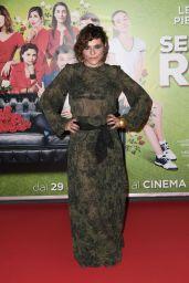 """Antonia Truppo – """"Se son rose"""" Premiere in Rome"""
