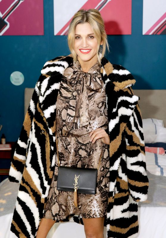 """Ashley Roberts – Amazon's """"Home of Black Friday"""" Event in London 11/21/2018"""