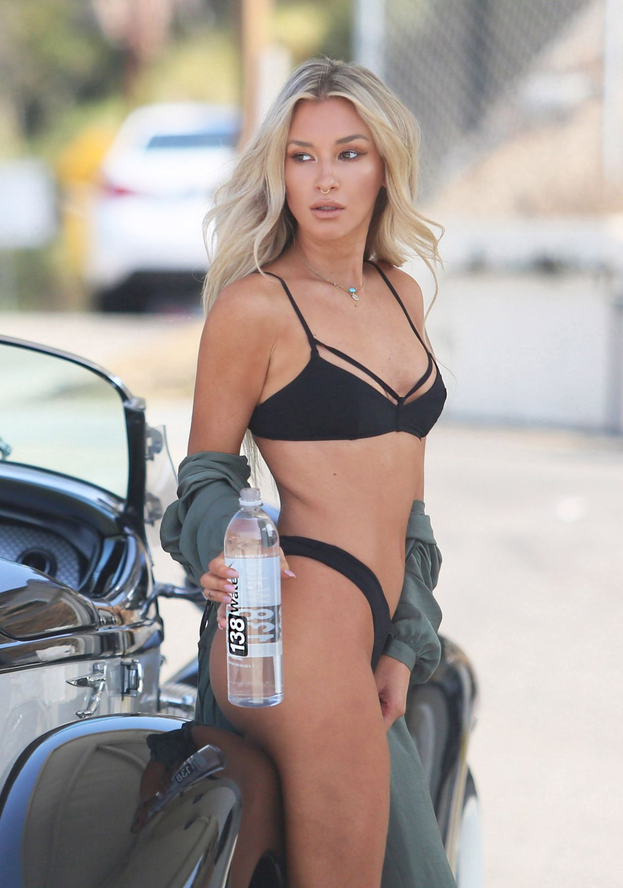 Sophie Duez Nude Photos