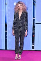 Becca Dudley – MTV EMA's 2018 in Bilbao