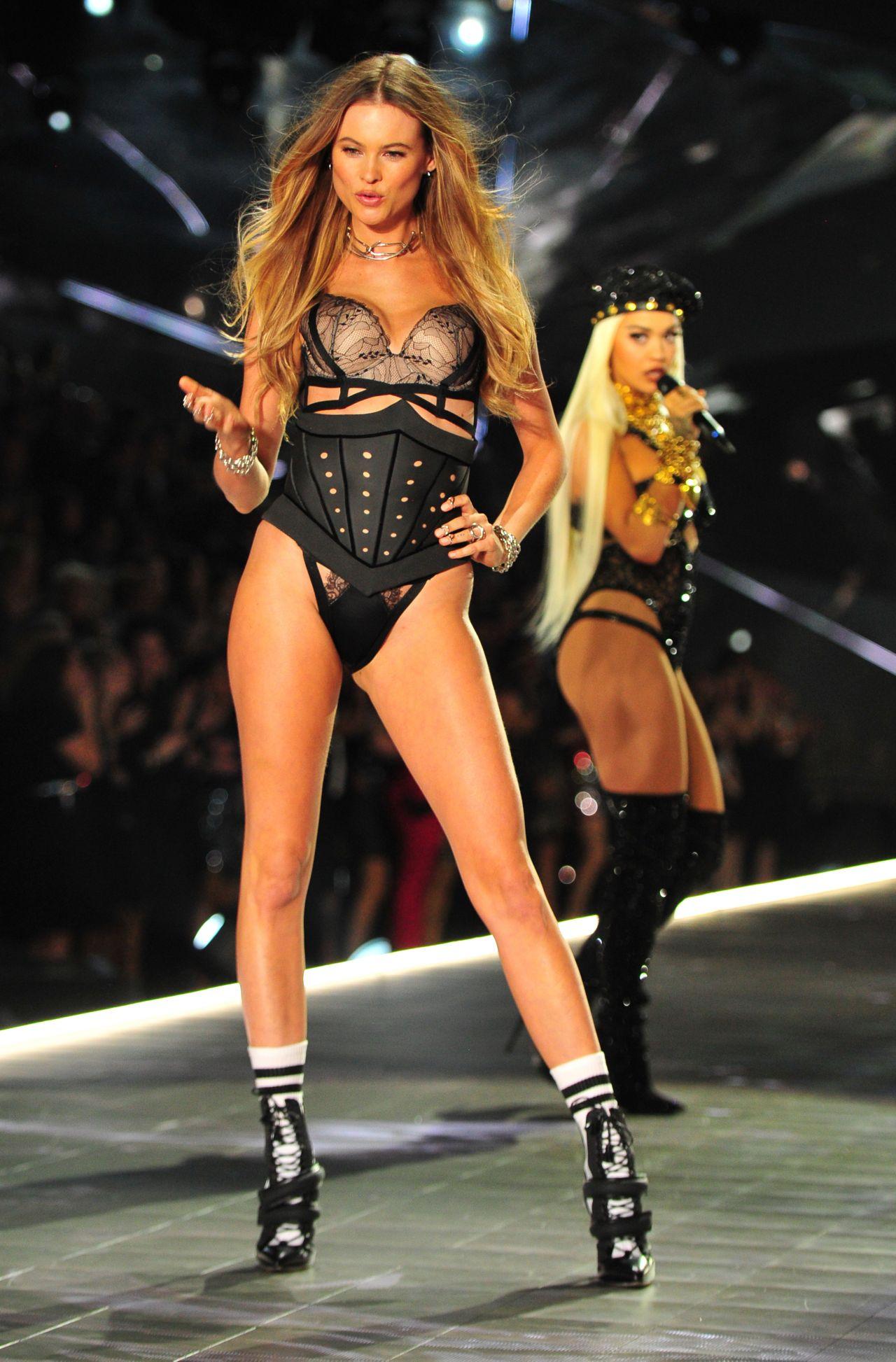 Image Result For Victoria Secret Fashion Show
