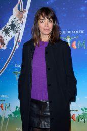Berenice Bejo - Cirque du Soleil