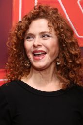 Bernadette Peters - Opening Night of the Revival of Harvey Fierstein
