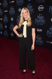 "Beth Behrs – ""Mary Poppins Returns"" Premiere in LA"