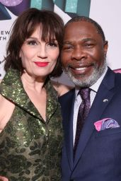 """Beth Leavel – """"The Prom"""" Broadway Opening Night"""
