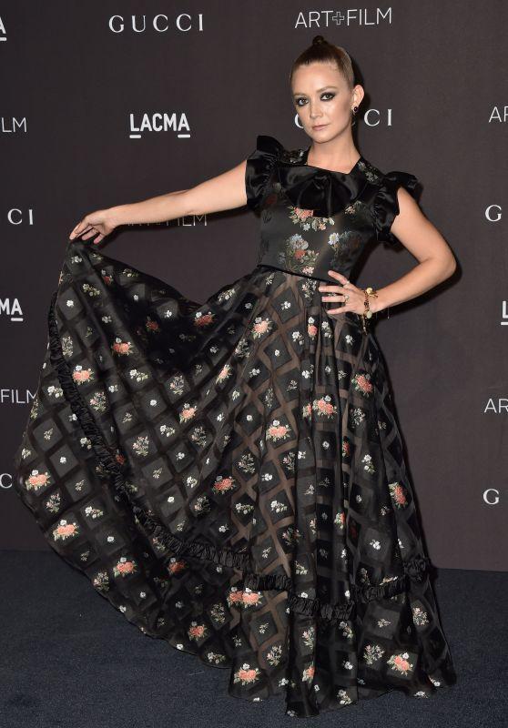 Billie Lourd – 2018 LACMA Art + Film Gala