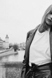 Birgit Kos - The Edit by Net-A-Porter November 2018