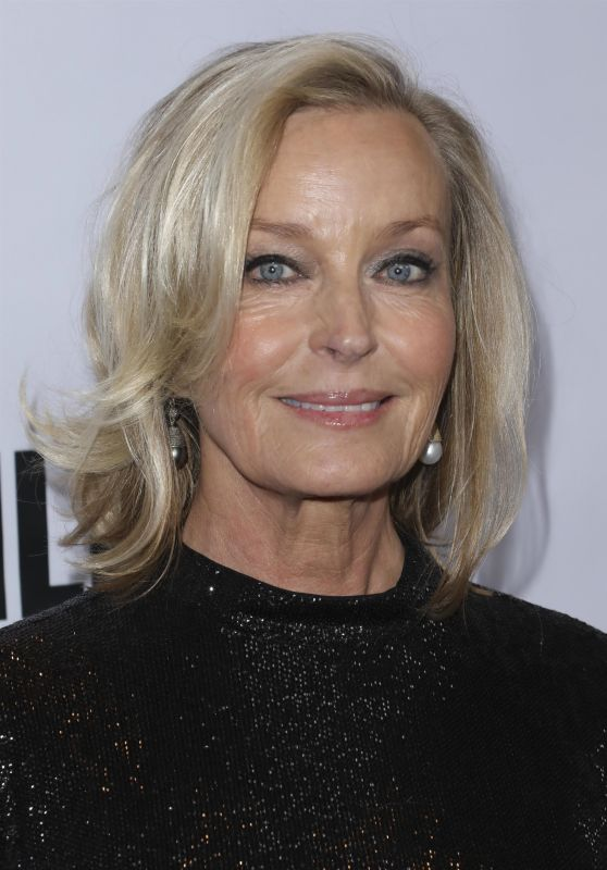 Bo Derek – An Evening in China With WildAid, Los Angeles 11/10/2018