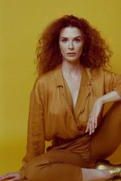 Bridget Regan - October 2018 Photoshoot