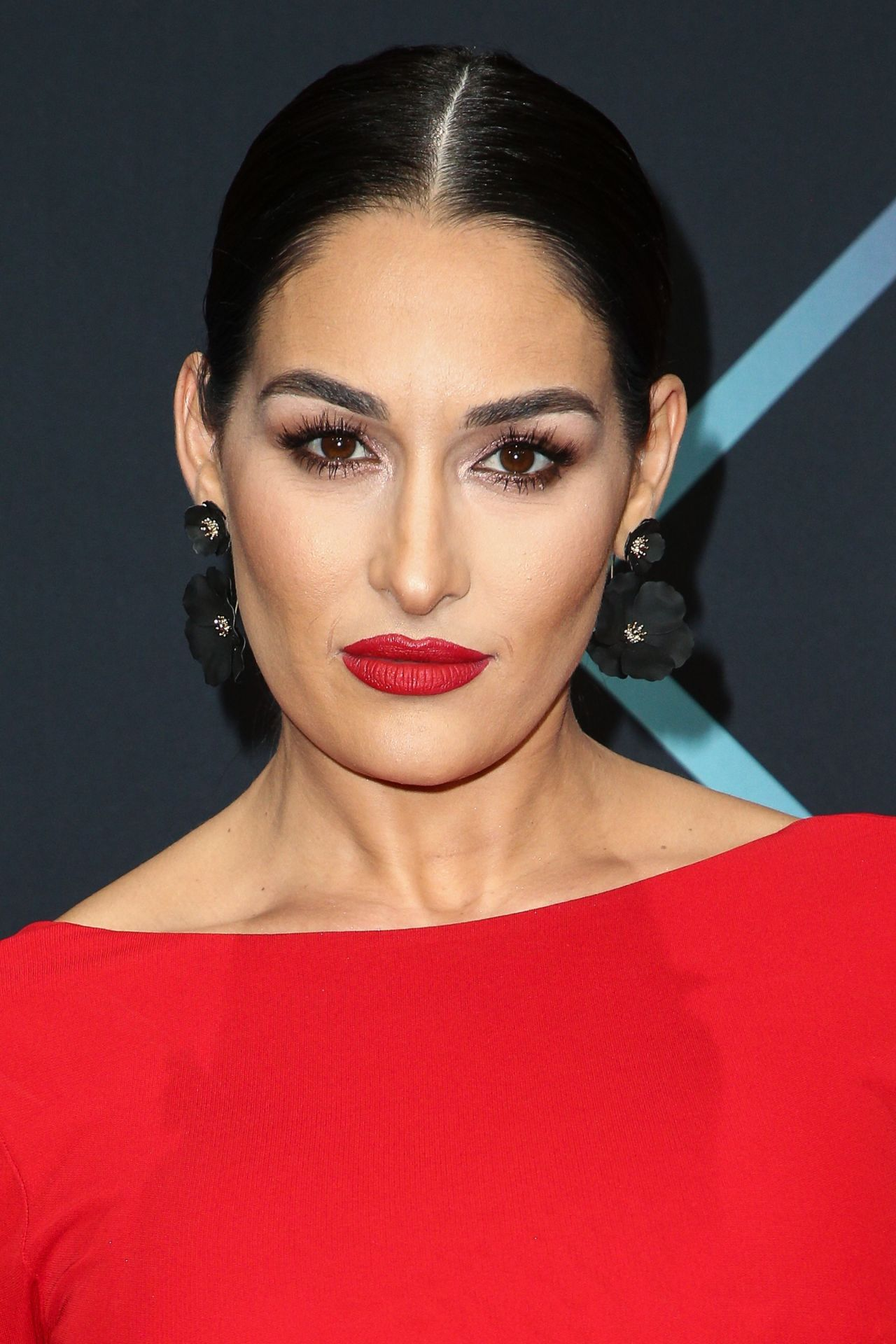Brie Bella and Nikki Bella – People's Choice Awards 2018