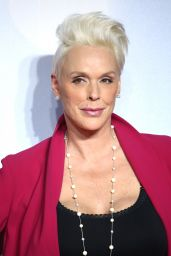 "Brigitte Nielsen – ""Creed II"" European Premiere in London"