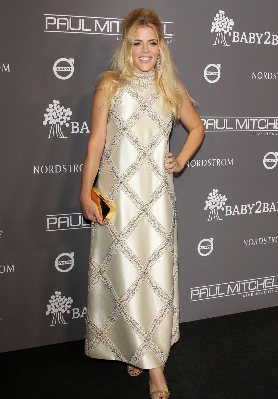 Busy Philipps – 2018 Baby2Baby Gala