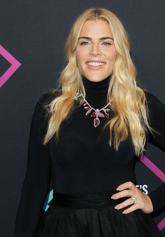 Busy Philipps – People's Choice Awards 2018