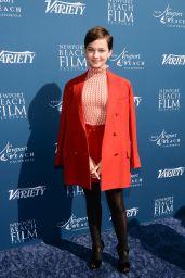 Cailee Spaeny - 2018 Variety