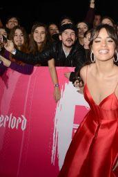 Camila Cabello – MTV EMA's 2018 in Bilbao