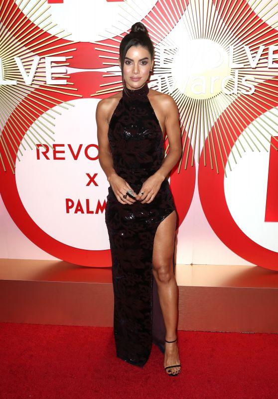 Camila Coelho – 2018 Revolve Awards