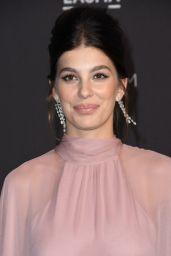 Camila Morrone – 2018 LACMA Art + Film Gala