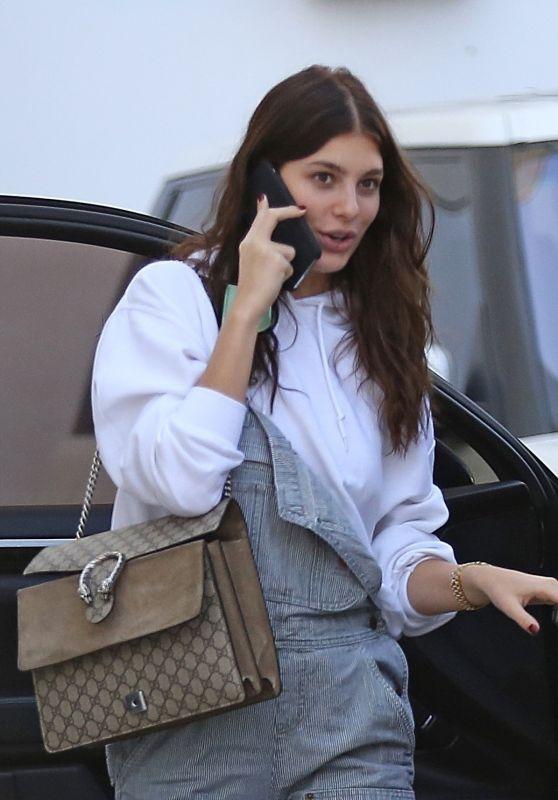 Camila Morrone Casual Style 11/16/2018