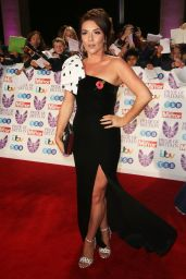 Candice Brown – 2018 Pride of Britain Awards
