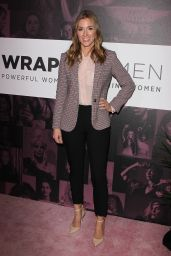 Carly Craig – TheWrap's Power Women's Summit 11/01/2018