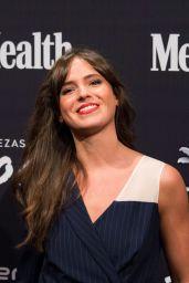 Carmen Corazzini – 2018 Men's Health Awards in Madrid