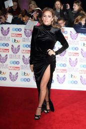 Caroline Flack – 2018 Pride of Britain Awards