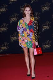 Caroline Receveur – 2018 NRJ Music Awards in Cannes
