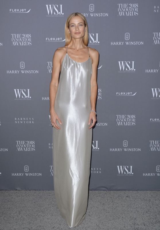 Carolyn Murphy – 2018 WSJ Innovators Awards