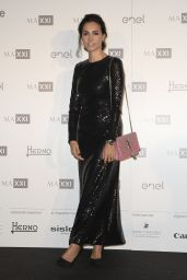 Caterina Balivo – Maxxi Acquisition Gala Dinner 2018 Red Carpet