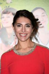 """Caterina Murino – """"Se son rose"""" Premiere in Rome"""