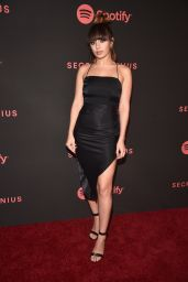 Charli XCX – 2018 Spotify's Secret Genius Awards