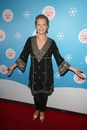 Cheryl Ladd - Lifetime Christmas Movies 2018 Event in LA