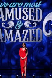 """Cheryl - """"We Are Most Amused And Amazed"""" TV Show 11/04/2018"""