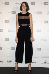 Chiara Martegiani – Maxxi Acquisition Gala Dinner 2018 Red Carpet