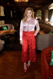 Chloë Moretz - Heineken Green Room at Vulture Festival in Hollywood 11/17/2018