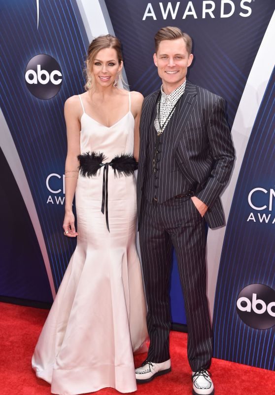 Christina Murphy – 2018 CMA Awards