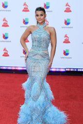 Clarissa Molina – 2018 Latin GRAMMY Awards