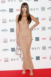 Clelia Theodorou – The Beauty Awards 2018 in London