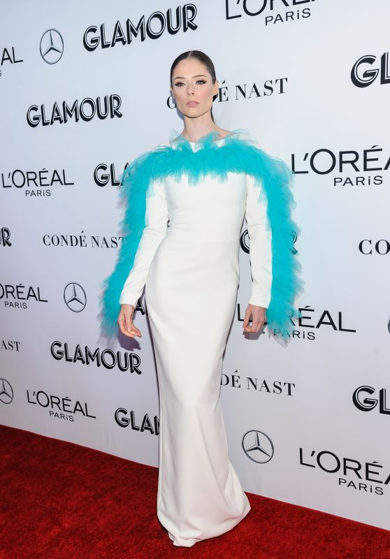 Coco Rocha – Glamour Women of the Year Awards 2018