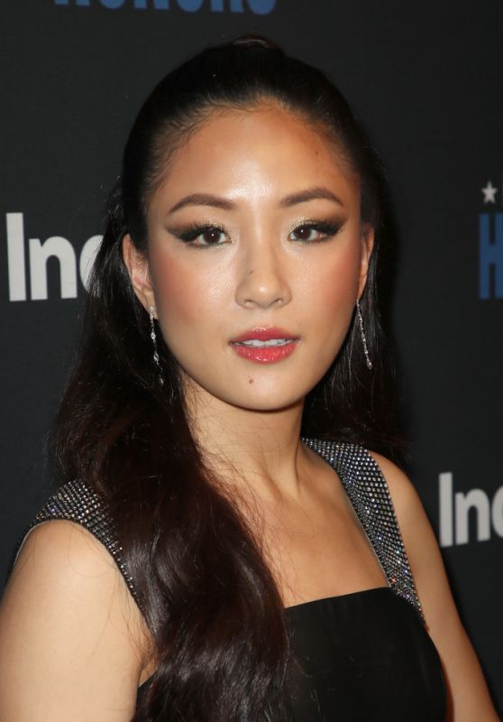 Constance Wu - IndieWire Honors 2018 in LA