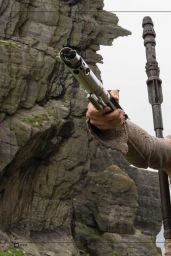 Daisy Ridley - Star Wars Insider Special Edition