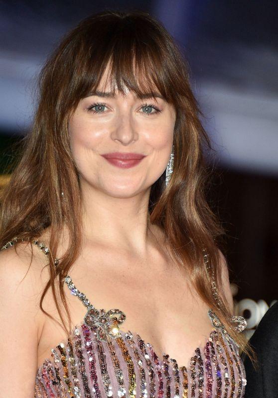 Dakota Johnson - 2018 Marrakech International Film Festival Opening Ceremony