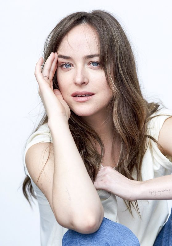 Dakota Johnson – Marie Claire Italia May 2018 Photos