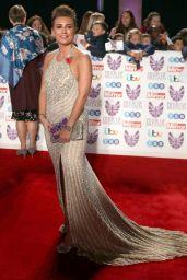 Dani Dyer – 2018 Pride of Britain Awards